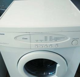 Стиральная машина Samsung p6091