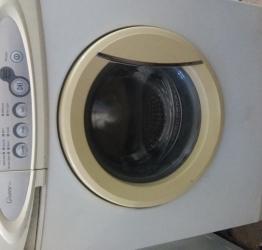 Стиральная машина бу Samsung s821