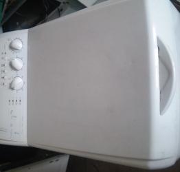 Стиральная машина indesit witl86