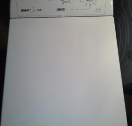 Стиральная машина zanussi zwt3105