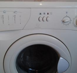 Стиральная машина indesit w431(5кг)