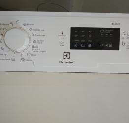 Стиральная машина Electrolux ewt1062