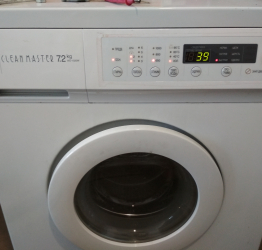 Стиральная машина Lg wd-1020W